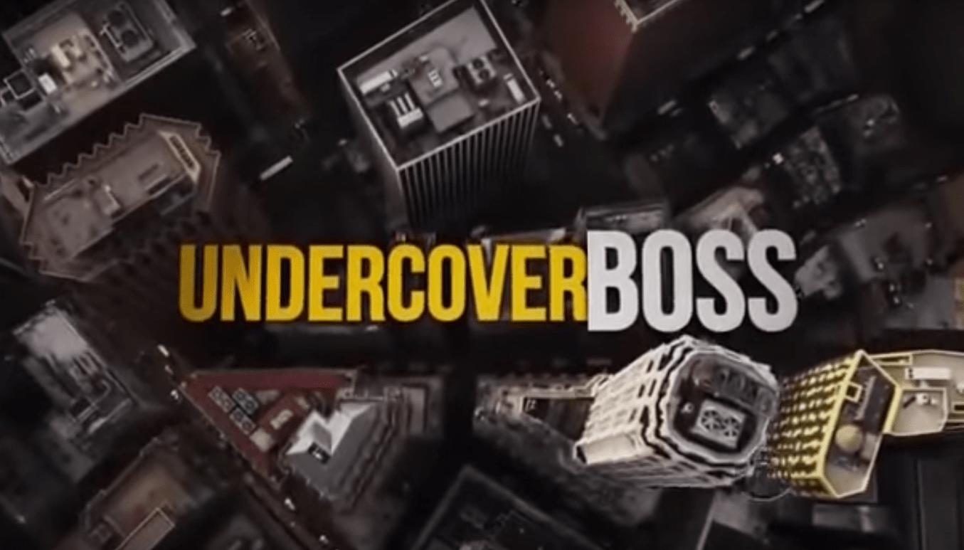 Undercover Boss in Fitness
